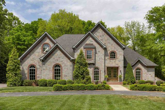 701 Covington Grove Blvd, Bowling Green, KY 42104 (#20211788) :: The Price Group