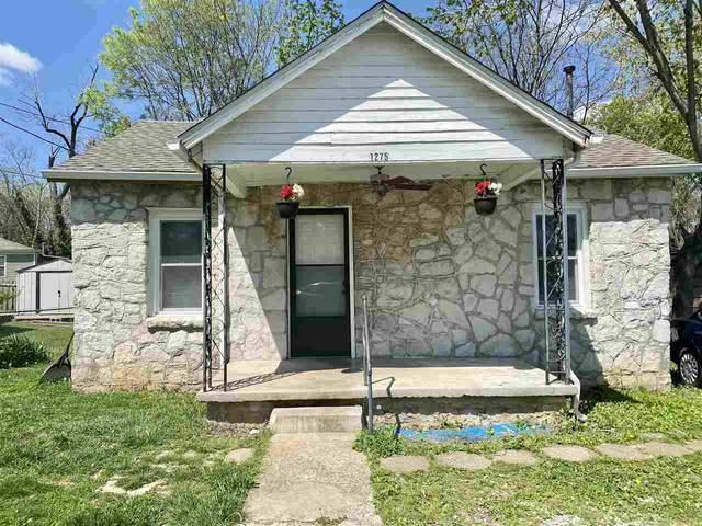 1275 Durbin Drive, Bowling Green, KY 42101 (MLS #20211795) :: Reesy Real Estate Team | Keller Williams First Choice Realty