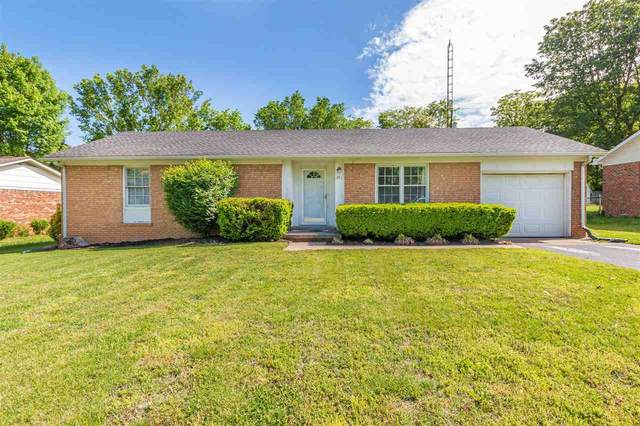 301 Clearview Avenue, Bowling Green, KY 42101 (MLS #20211809) :: Reesy Real Estate Team   Keller Williams First Choice Realty