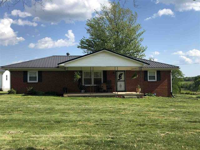 6347 Franklin Road, Scottsville, KY 42164 (MLS #20211814) :: Reesy Real Estate Team | Keller Williams First Choice Realty