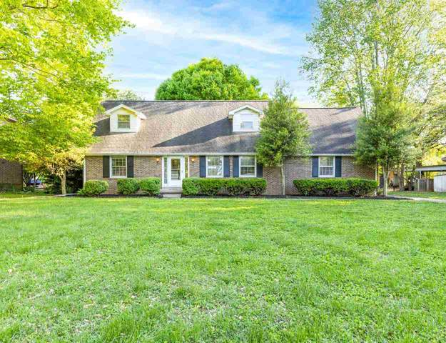 1009 Choctaw Way, Bowling Green, KY 42104 (MLS #20211817) :: Reesy Real Estate Team   Keller Williams First Choice Realty