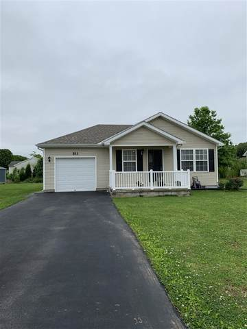 511 Celestial Court, Bowling Green, KY 42101 (MLS #20211818) :: Reesy Real Estate Team   Keller Williams First Choice Realty