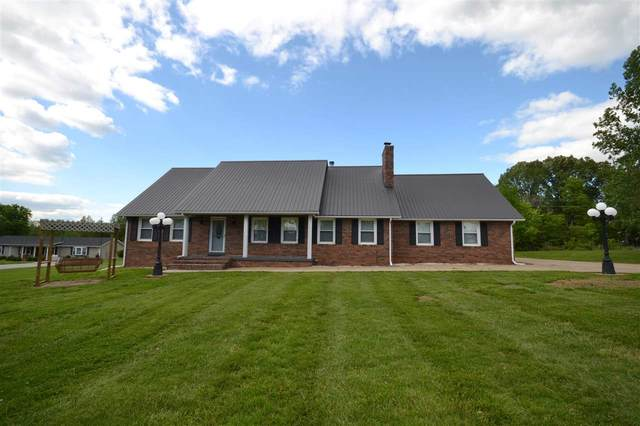 556 Collett Road, Bowling Green, KY 42104 (MLS #20211819) :: Reesy Real Estate Team | Keller Williams First Choice Realty