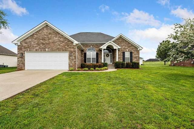 441 Monarchos Lane, Bowling Green, KY 42104 (MLS #20211823) :: Reesy Real Estate Team | Keller Williams First Choice Realty
