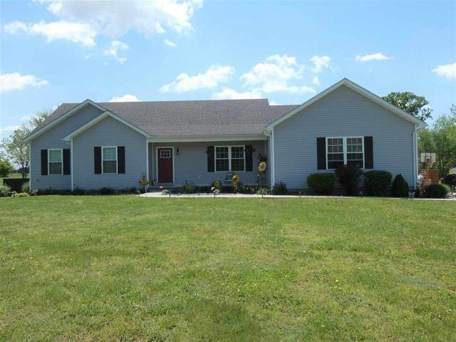 129 Logan Lane, Russellville, KY 42276 (MLS #20211824) :: Reesy Real Estate Team | Keller Williams First Choice Realty