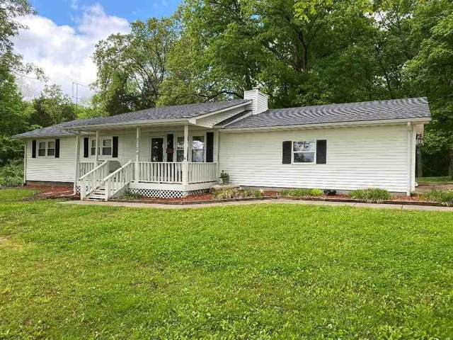 2724 Fuqua Road, Rockfield, KY 42274 (MLS #20211829) :: Reesy Real Estate Team | Keller Williams First Choice Realty