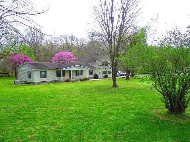 1813 Fuqua Rd, Rockfield, KY 42274 (MLS #20211830) :: Reesy Real Estate Team | Keller Williams First Choice Realty