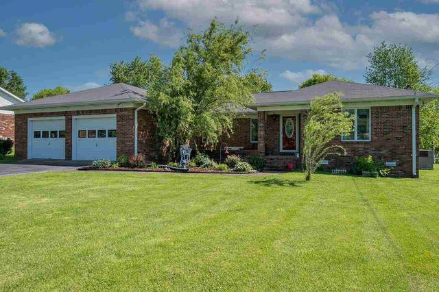 118 Poplar Street, Russellville, KY 42276 (MLS #20211831) :: Reesy Real Estate Team | Keller Williams First Choice Realty