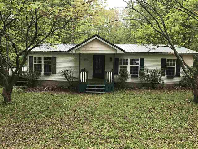 234 Woodview Lane, Scottsville, KY 42164 (MLS #20211838) :: Reesy Real Estate Team | Keller Williams First Choice Realty