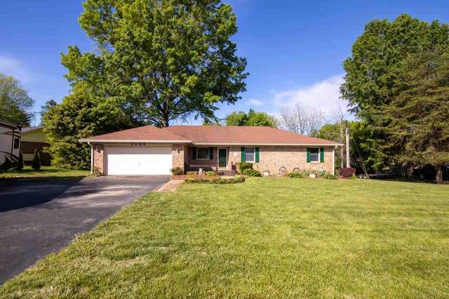 2605 Thompson Dr, Bowling Green, KY 42104 (MLS #20211840) :: Reesy Real Estate Team | Keller Williams First Choice Realty