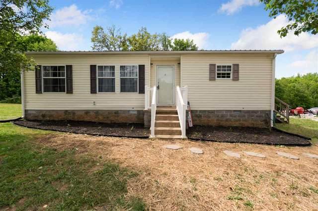 123 Stinnett Road, Smiths Grove, KY 42171 (MLS #20211849) :: Reesy Real Estate Team | Keller Williams First Choice Realty