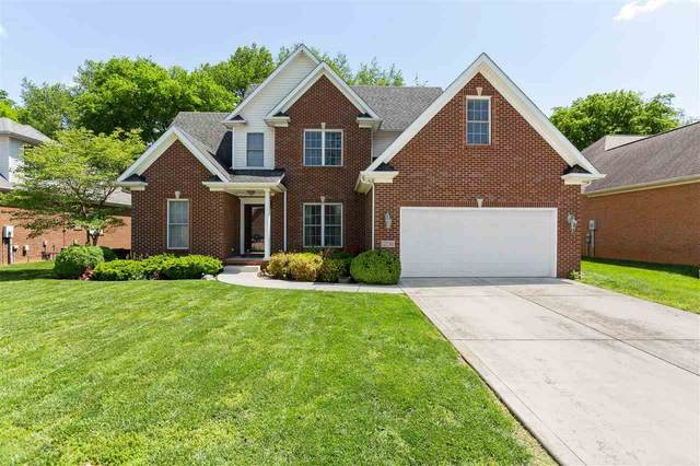 2736 Avondale Drive, Bowling Green, KY 42104 (MLS #20211851) :: Reesy Real Estate Team | Keller Williams First Choice Realty