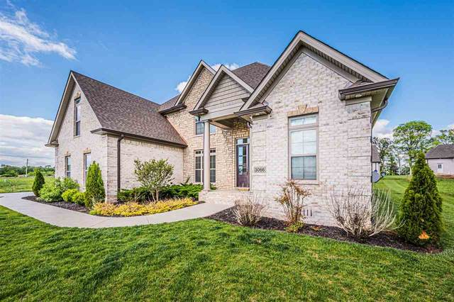 3066 Compass Court, Bowling Green, KY 42101 (MLS #20211860) :: Reesy Real Estate Team | Keller Williams First Choice Realty