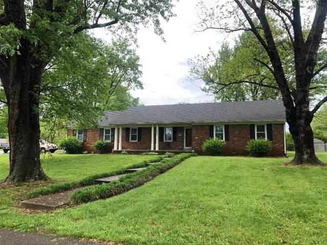 345 Cumberland Circle, Bowling Green, KY 42103 (MLS #20211861) :: Reesy Real Estate Team | Keller Williams First Choice Realty