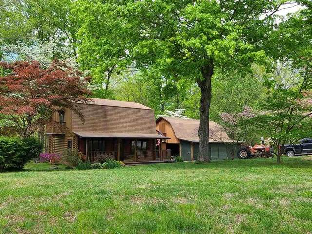 995 Leayou Road, Alvaton, KY 42122 (MLS #20211865) :: Reesy Real Estate Team | Keller Williams First Choice Realty
