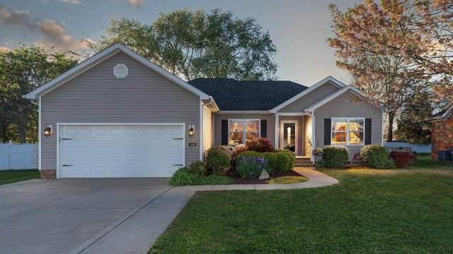 3320 Fair Oaks Circle, Bowling Green, KY 42103 (MLS #20211870) :: Reesy Real Estate Team | Keller Williams First Choice Realty