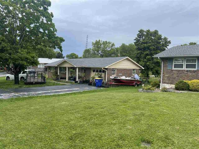 325 Springhill Avenue, Bowling Green, KY 42101 (MLS #20211872) :: Reesy Real Estate Team | Keller Williams First Choice Realty