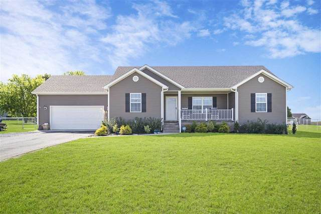 103 Clematis Road, Russellville, KY 42276 (MLS #20211881) :: Reesy Real Estate Team | Keller Williams First Choice Realty