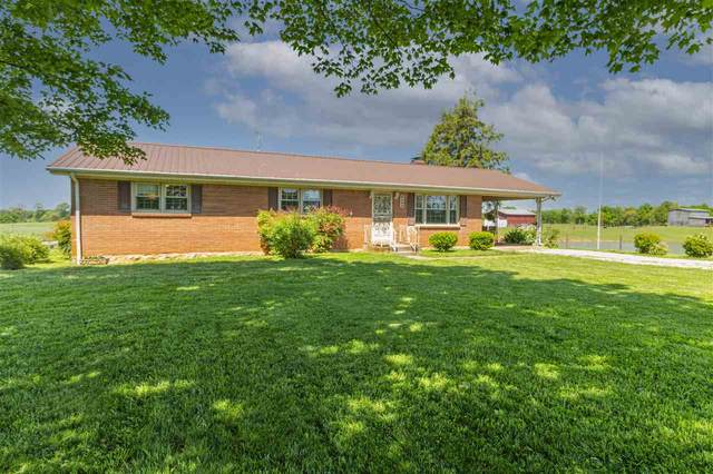 8095 Smiths Grove Scottsville Road, Smiths Grove, KY 42171 (MLS #20211882) :: Reesy Real Estate Team | Keller Williams First Choice Realty