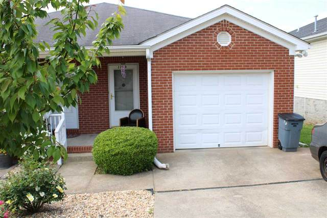 220 River Tanmer Way #B, Bowling Green, KY 42101 (#20211886) :: The Price Group