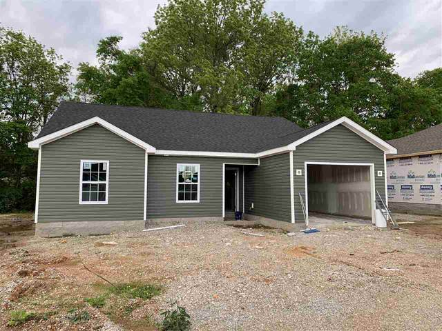 684 Cherry Blossom, Bowling Green, KY 42101 (#20211887) :: The Price Group