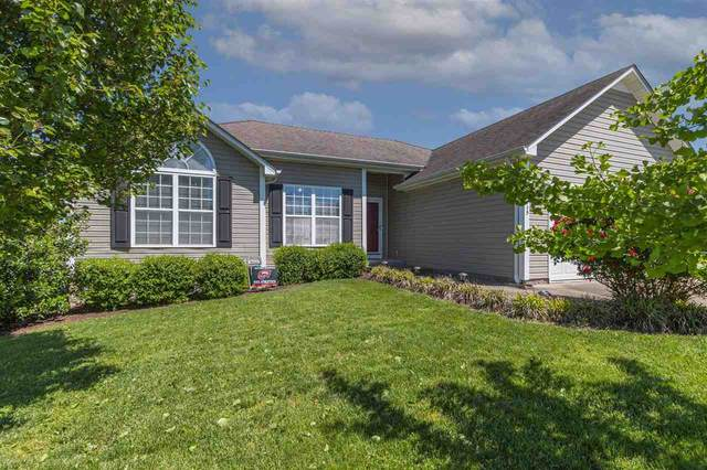 415 Cedar Hollow Drive, Bowling Green, KY 42101 (MLS #20211894) :: Reesy Real Estate Team | Keller Williams First Choice Realty