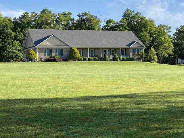 1825 Clarence O Dell Road, Bowling Green, KY 42101 (MLS #20211901) :: Reesy Real Estate Team | Keller Williams First Choice Realty
