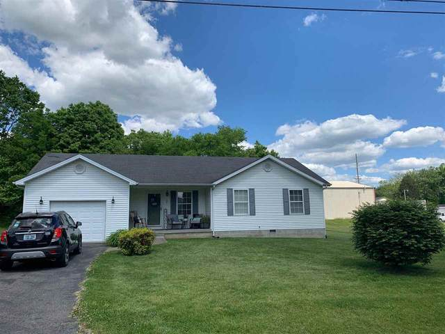 101 Bale Terrace, Glasgow, KY  (MLS #20211903) :: Reesy Real Estate Team | Keller Williams First Choice Realty