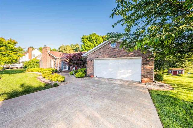 1605 Briteway Court, Bowling Green, KY 42103 (MLS #20211907) :: Reesy Real Estate Team | Keller Williams First Choice Realty