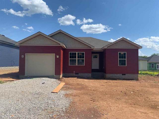 665 Cherry Blossom, Bowling Green, KY 42101 (#20211914) :: The Price Group