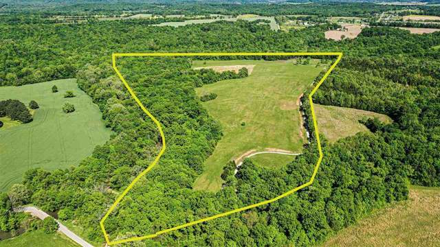 Lot 1 River Road, Auburn, KY 42206 (#20211951) :: The Price Group