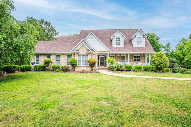 500 Henderson Lane, Greenville, KY 42345 (#20211986) :: The Price Group