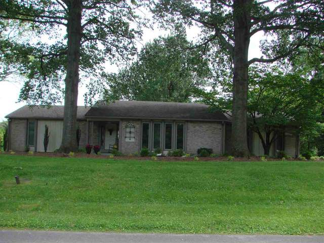 1639 Sioux Way, Bowling Green, KY 42103 (#20212006) :: The Price Group