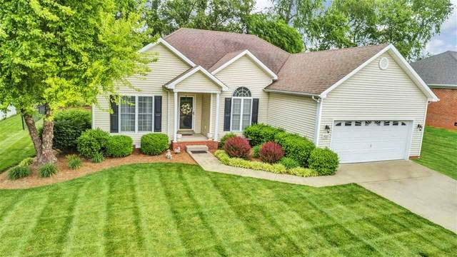 1522 Curling Way, Bowling Green, KY 42104 (#20212022) :: The Price Group