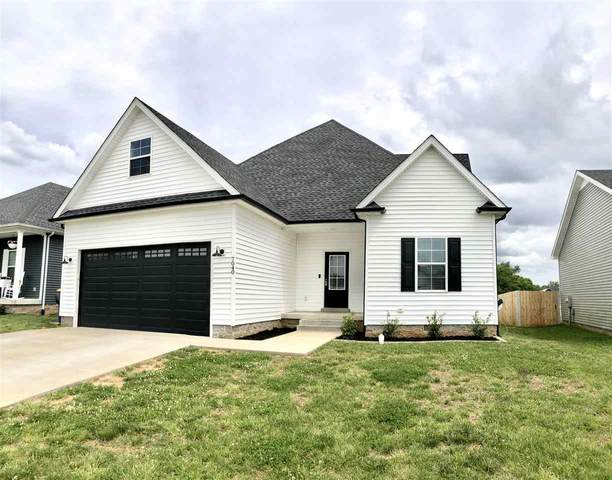 7040 Stone Meade Court, Bowling Green, KY 42101 (#20212027) :: The Price Group