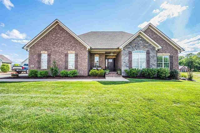 365 Old Post Drive, Alvaton, KY 42122 (#20212029) :: The Price Group