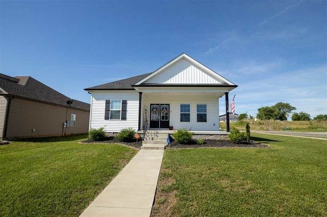 7142 Seagraves Ct, Bowling Green, KY 42101 (#20212068) :: The Price Group