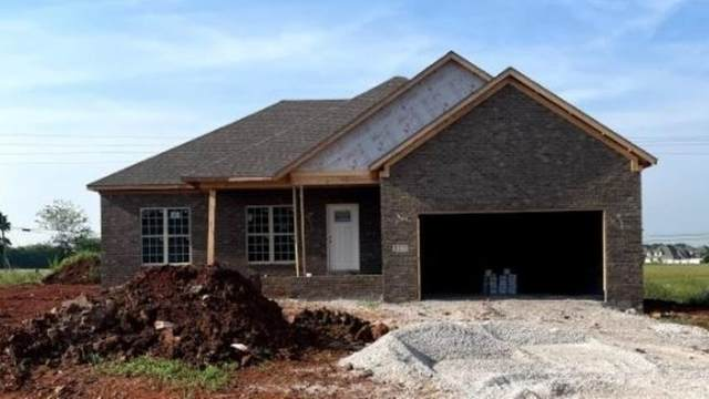 3211 Acorn Ct, Bowling Green, KY 42101 (#20212069) :: The Price Group