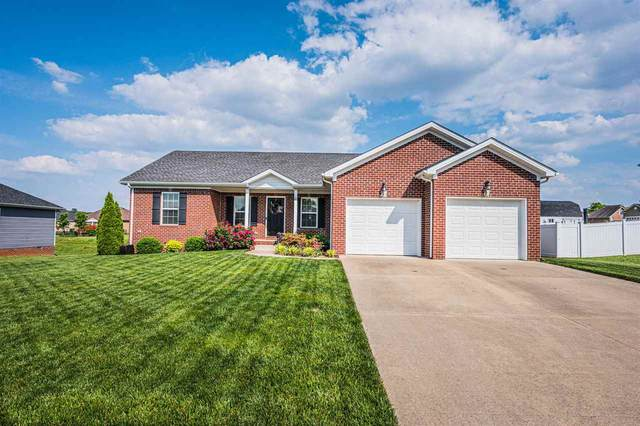 3006 Wyatt Drive, Bowling Green, KY 42101 (#20212074) :: The Price Group