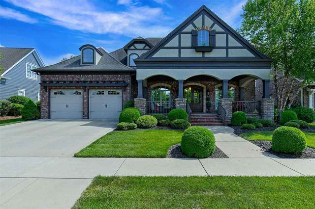 685 Linkside Lane, Bowling Green, KY 42103 (#20212100) :: The Price Group