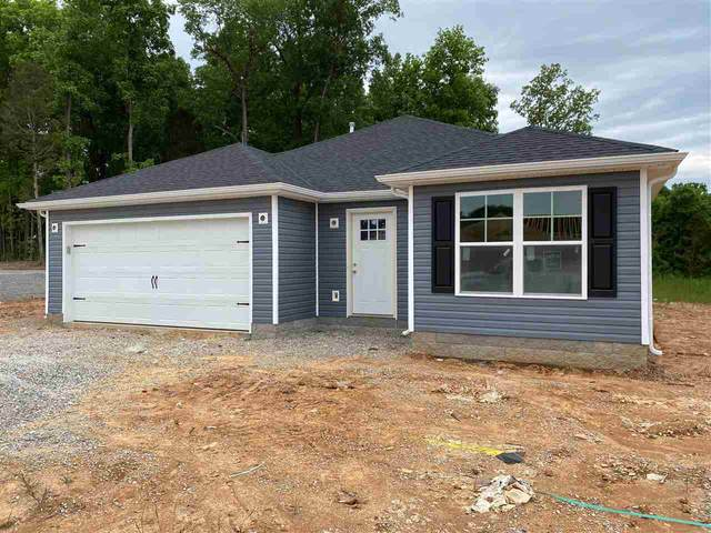 809 Sagittarius Ave, Bowling Green, KY 42101 (#20212106) :: The Price Group