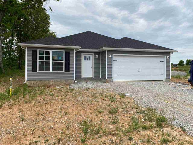 898 Sagittarius Ave, Bowling Green, KY 42101 (#20212107) :: The Price Group