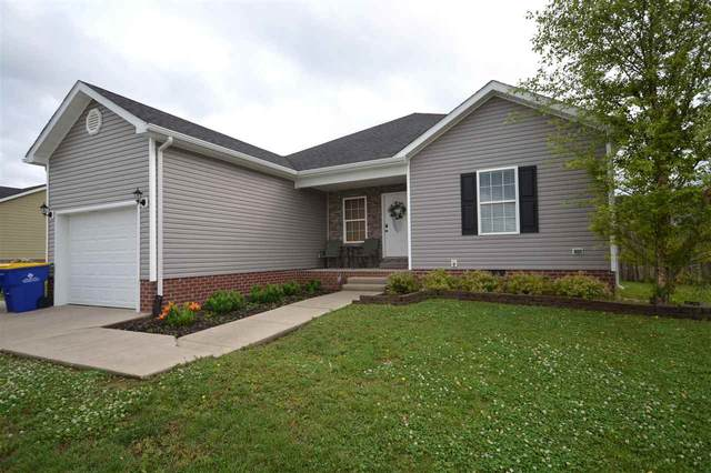 2843 Tumbleweed Trail Avenue, Bowling Green, KY 42101 (#20212261) :: The Price Group