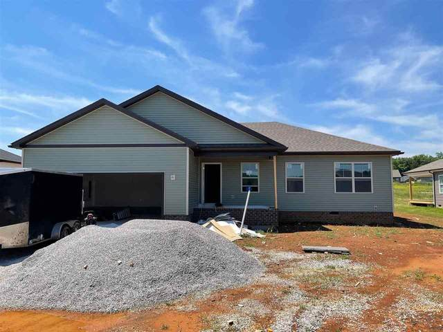 2981 Tumbleweed Trail Court, Bowling Green, KY 42101 (#20212315) :: The Price Group