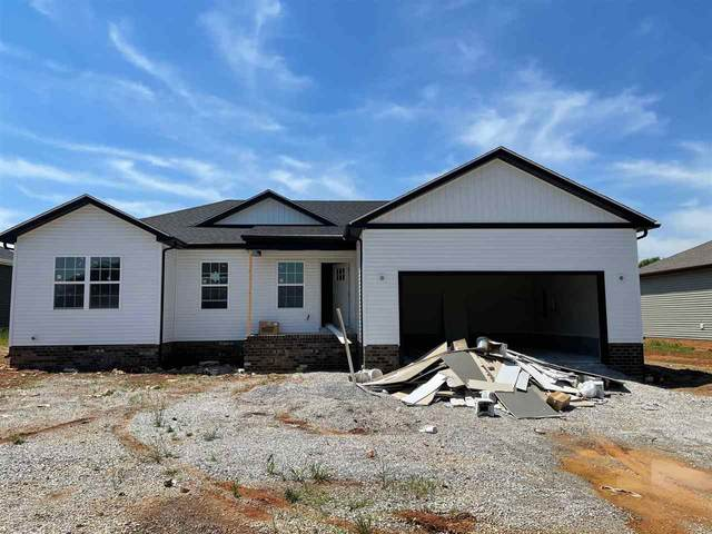 2975 Tumbleweed Trail Court, Bowling Green, KY 42101 (#20212319) :: The Price Group