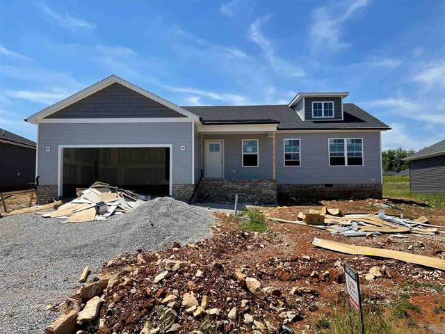 2963 Tumbleweed Trail Court, Bowling Green, KY 42101 (#20212321) :: The Price Group
