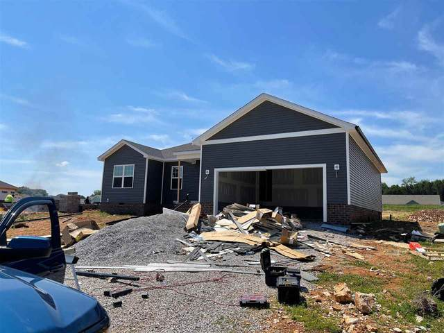 2957 Tumbleweed Trail Court, Bowling Green, KY 42101 (#20212322) :: The Price Group