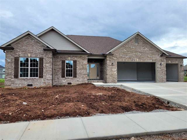 611 Montrose Drive, Bowling Green, KY 42104 (#20212333) :: The Price Group