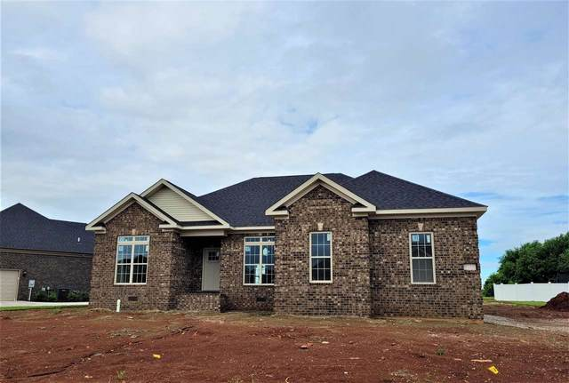 620 Montrose Drive, Bowling Green, KY 42104 (#20212334) :: The Price Group