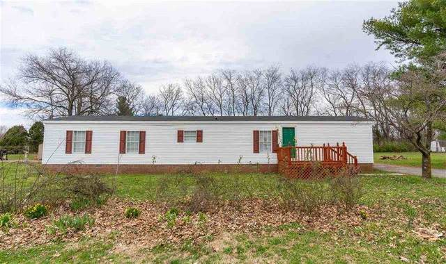 1008 Parkland Court, Bowling Green, KY 42101 (#20212345) :: The Price Group